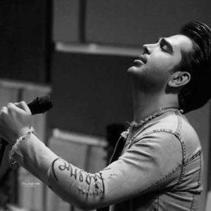 دانلود آلبوم جدید فرزاد فرخ دچار