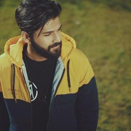 آهای پاییز بازم اومدی اون اینجا نیست علی صدیقی